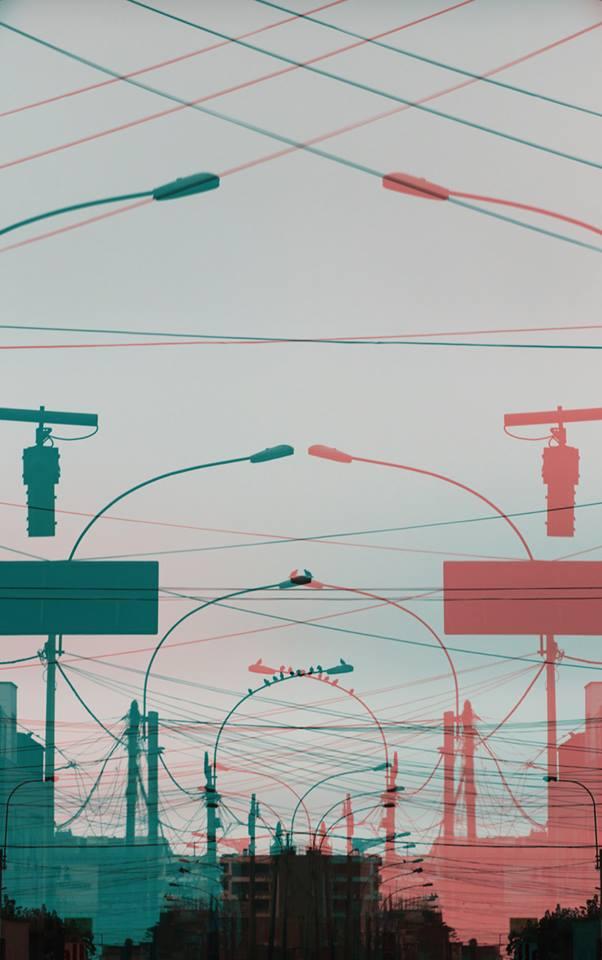 Los cables de Lima